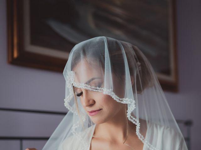 Il matrimonio di Antonio e Alessia a Bacoli, Napoli 16