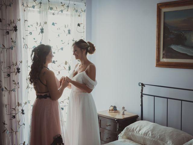 Il matrimonio di Antonio e Alessia a Bacoli, Napoli 17
