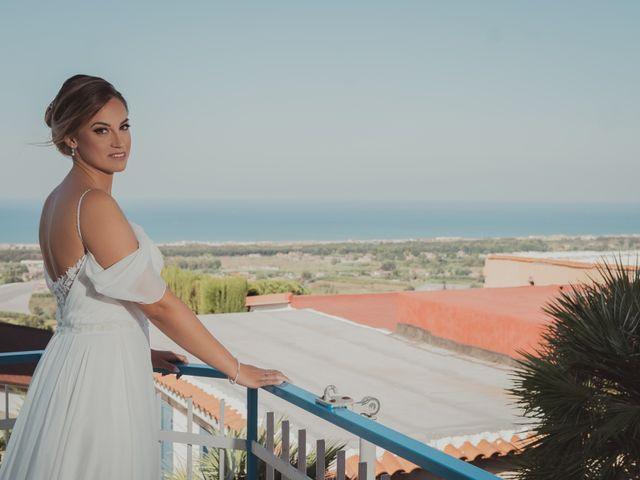 Il matrimonio di Antonio e Alessia a Bacoli, Napoli 21