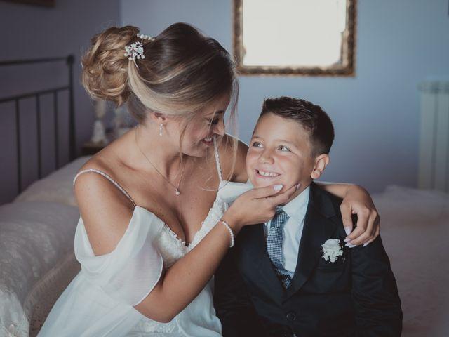 Il matrimonio di Antonio e Alessia a Bacoli, Napoli 22