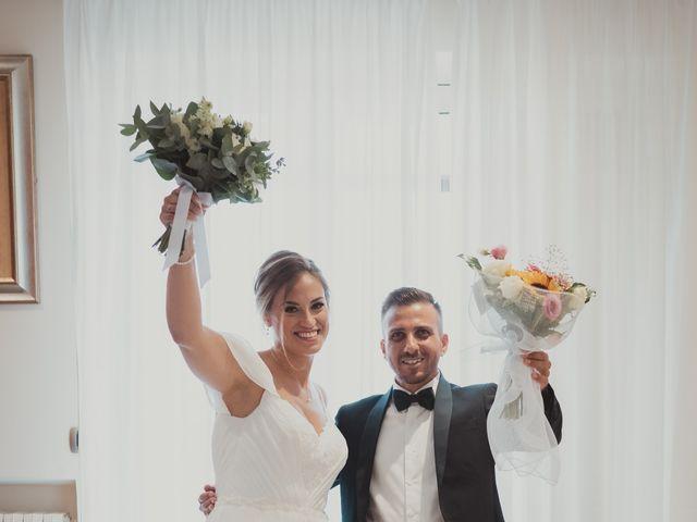 Il matrimonio di Antonio e Alessia a Bacoli, Napoli 23