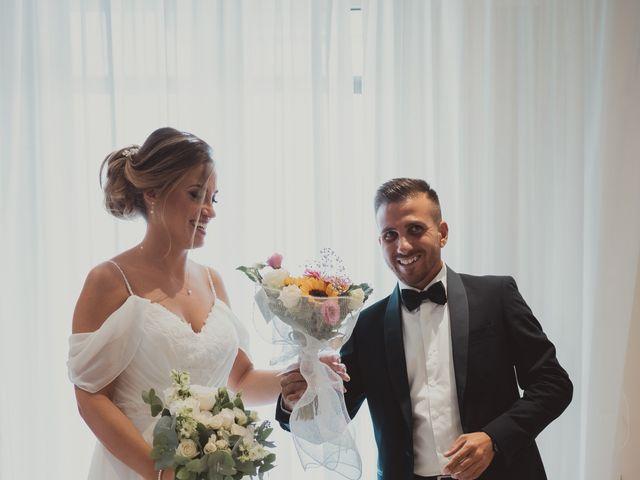 Il matrimonio di Antonio e Alessia a Bacoli, Napoli 24