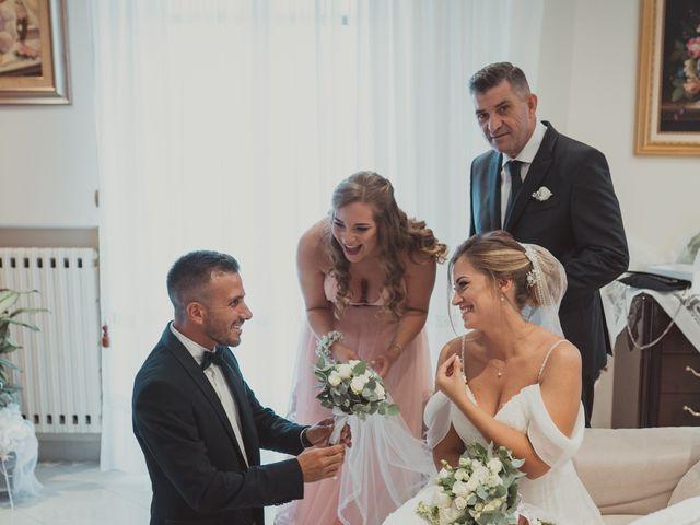 Il matrimonio di Antonio e Alessia a Bacoli, Napoli 27