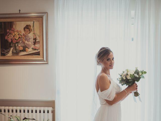 Il matrimonio di Antonio e Alessia a Bacoli, Napoli 28