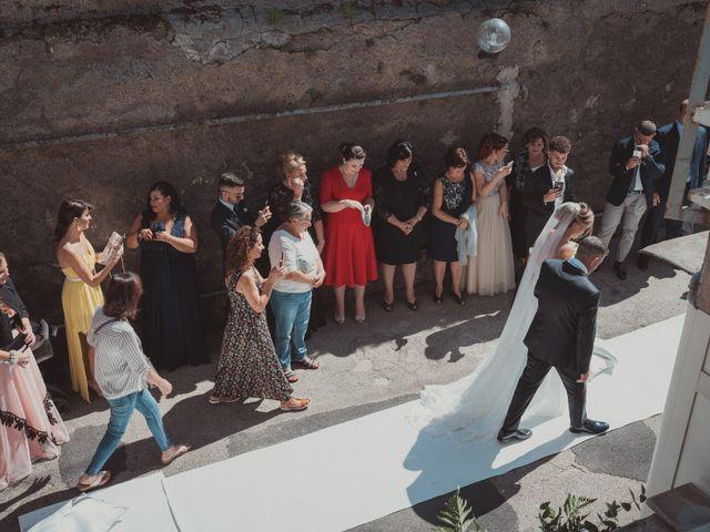 Il matrimonio di Antonio e Alessia a Bacoli, Napoli 29