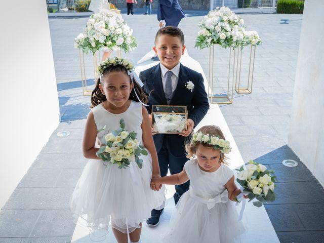 Il matrimonio di Antonio e Alessia a Bacoli, Napoli 30