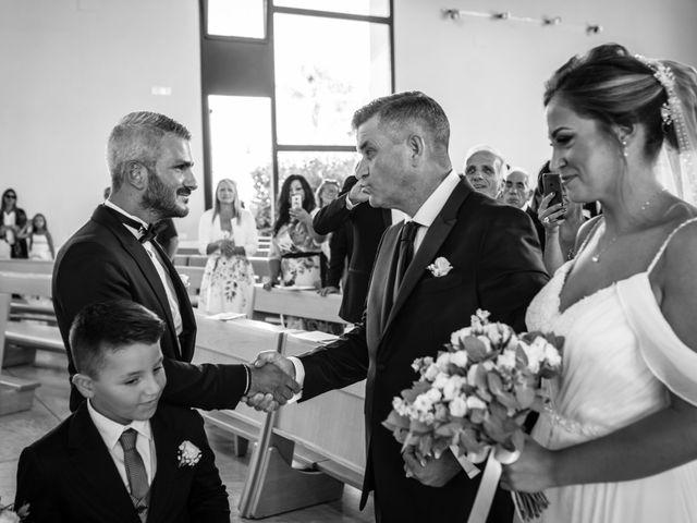 Il matrimonio di Antonio e Alessia a Bacoli, Napoli 32