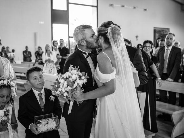 Il matrimonio di Antonio e Alessia a Bacoli, Napoli 33