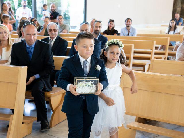 Il matrimonio di Antonio e Alessia a Bacoli, Napoli 35