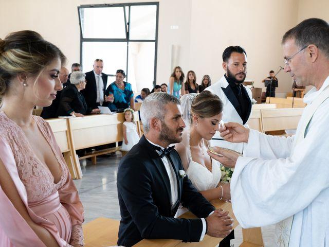Il matrimonio di Antonio e Alessia a Bacoli, Napoli 37