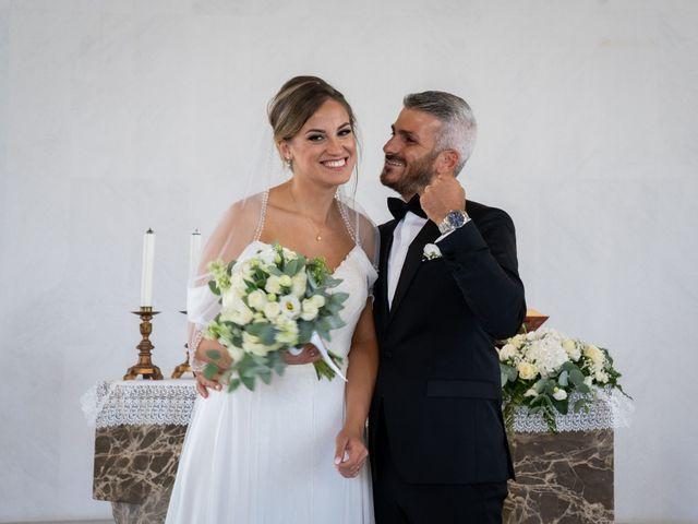 Il matrimonio di Antonio e Alessia a Bacoli, Napoli 38