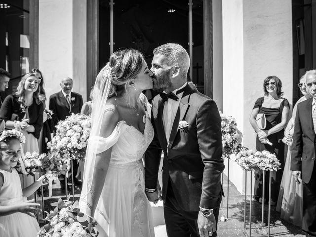 Il matrimonio di Antonio e Alessia a Bacoli, Napoli 40
