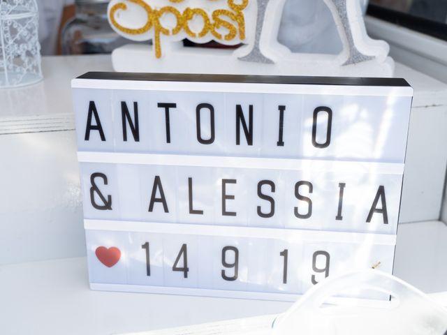 Il matrimonio di Antonio e Alessia a Bacoli, Napoli 41