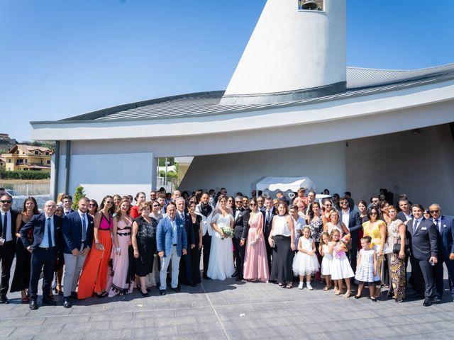 Il matrimonio di Antonio e Alessia a Bacoli, Napoli 42