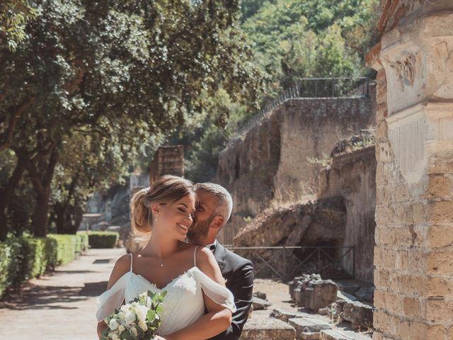 Il matrimonio di Antonio e Alessia a Bacoli, Napoli 44