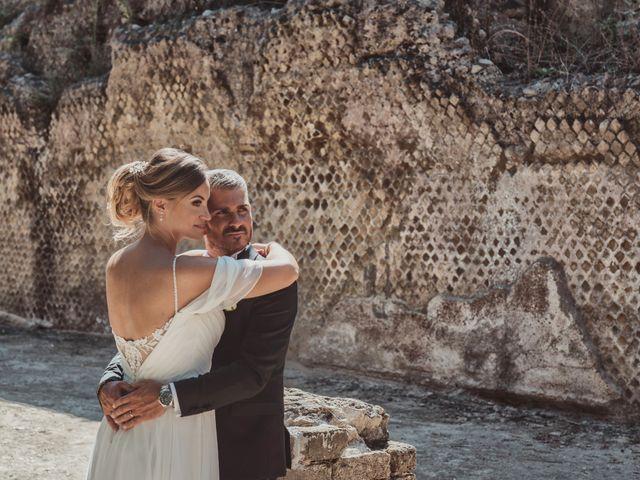 Il matrimonio di Antonio e Alessia a Bacoli, Napoli 45