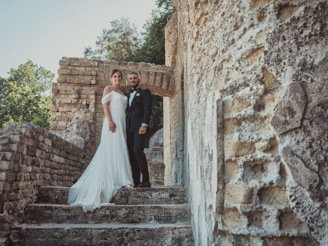Il matrimonio di Antonio e Alessia a Bacoli, Napoli 47
