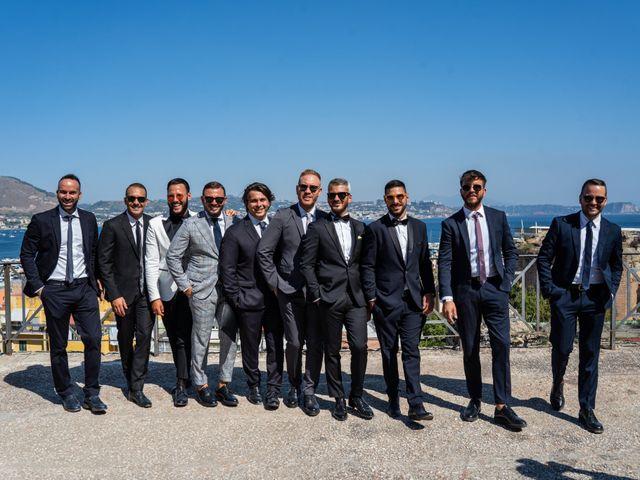 Il matrimonio di Antonio e Alessia a Bacoli, Napoli 50