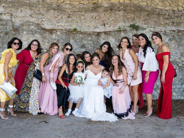 Il matrimonio di Antonio e Alessia a Bacoli, Napoli 54