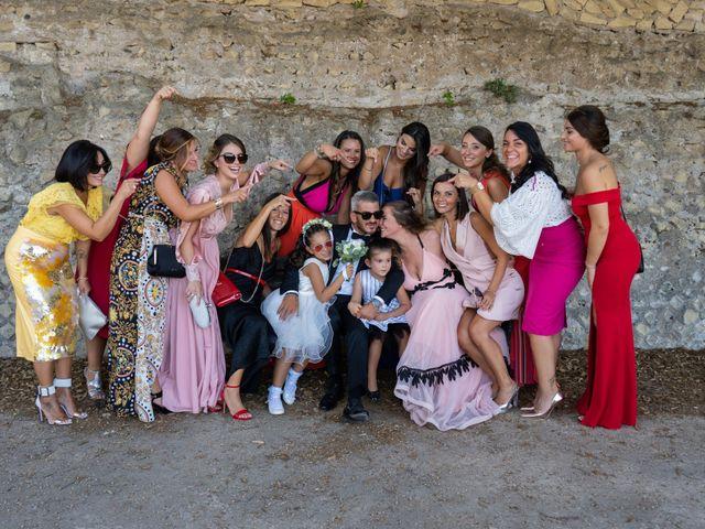 Il matrimonio di Antonio e Alessia a Bacoli, Napoli 56