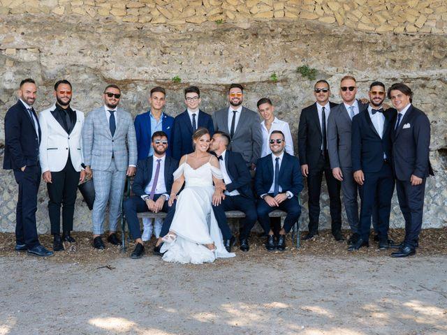 Il matrimonio di Antonio e Alessia a Bacoli, Napoli 57