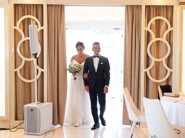 Il matrimonio di Antonio e Alessia a Bacoli, Napoli 75