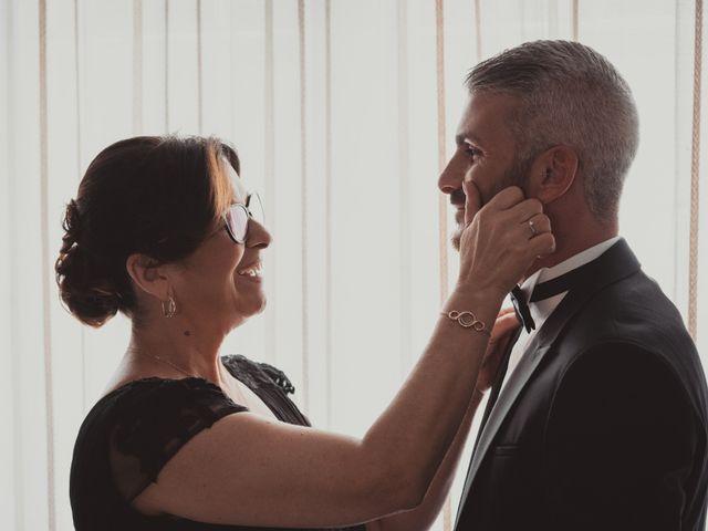 Il matrimonio di Antonio e Alessia a Bacoli, Napoli 79
