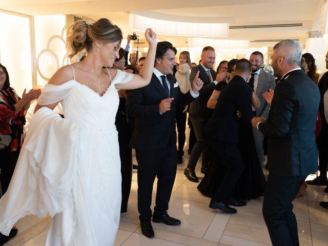 Il matrimonio di Antonio e Alessia a Bacoli, Napoli 82