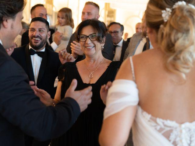 Il matrimonio di Antonio e Alessia a Bacoli, Napoli 83