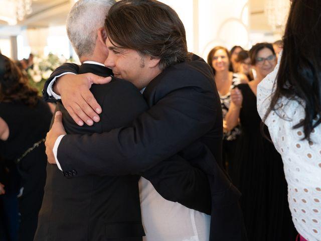 Il matrimonio di Antonio e Alessia a Bacoli, Napoli 84