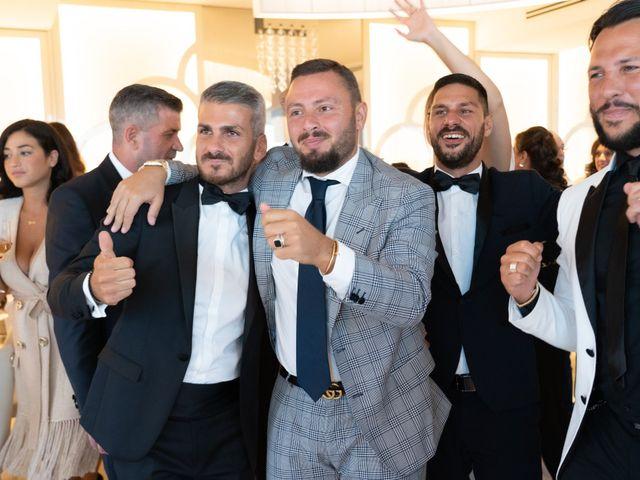 Il matrimonio di Antonio e Alessia a Bacoli, Napoli 85