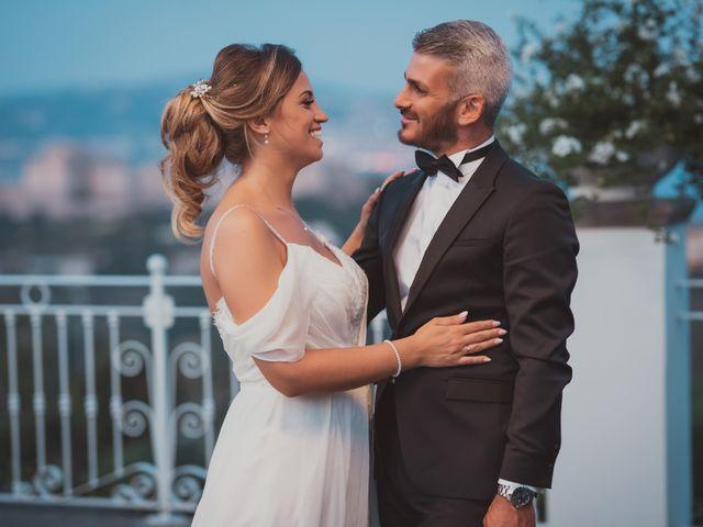 Il matrimonio di Antonio e Alessia a Bacoli, Napoli 98