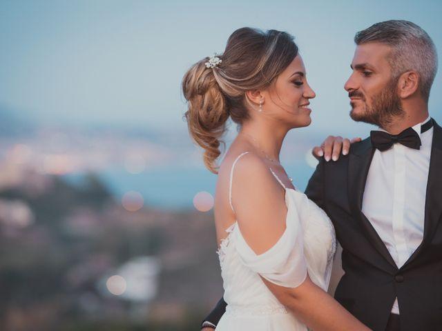 Il matrimonio di Antonio e Alessia a Bacoli, Napoli 99