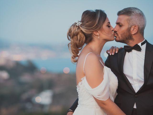 Il matrimonio di Antonio e Alessia a Bacoli, Napoli 100