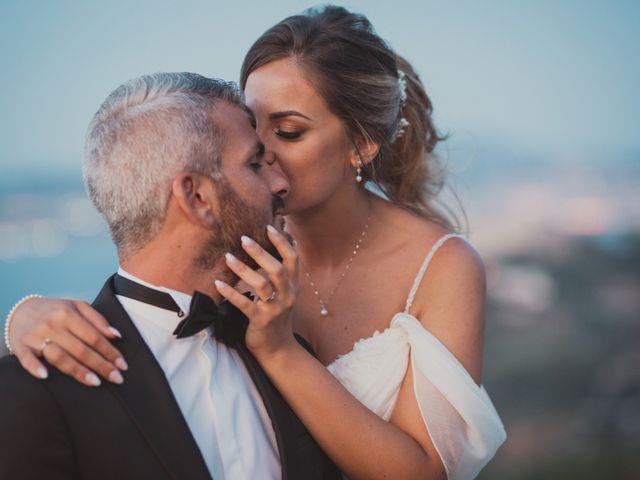 Il matrimonio di Antonio e Alessia a Bacoli, Napoli 101
