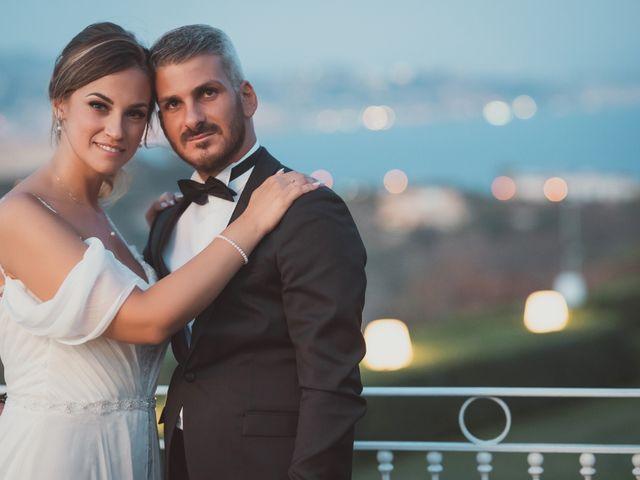 Il matrimonio di Antonio e Alessia a Bacoli, Napoli 102