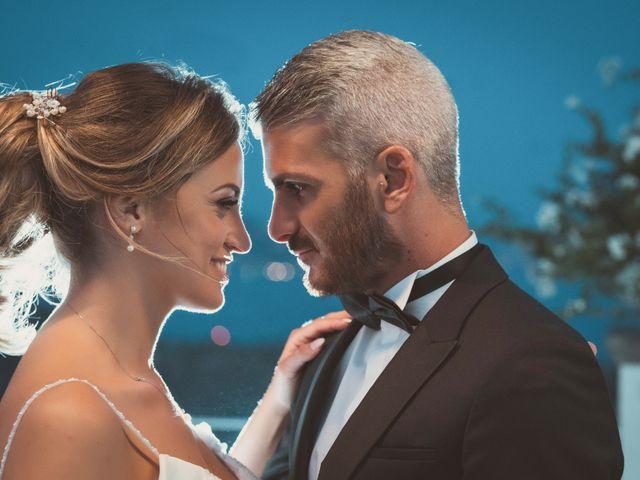 Il matrimonio di Antonio e Alessia a Bacoli, Napoli 103