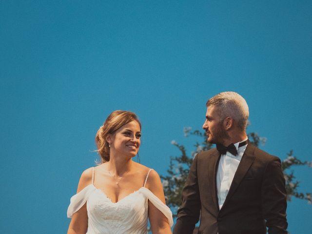 Il matrimonio di Antonio e Alessia a Bacoli, Napoli 108