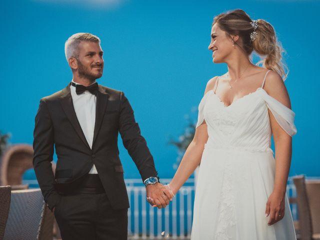 Il matrimonio di Antonio e Alessia a Bacoli, Napoli 111