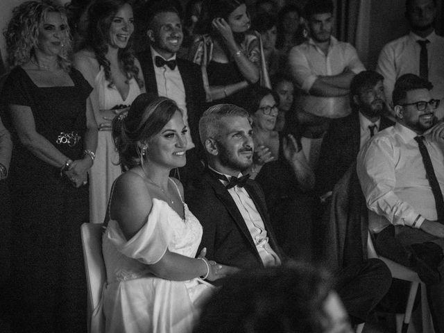 Il matrimonio di Antonio e Alessia a Bacoli, Napoli 113
