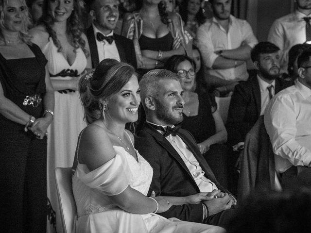 Il matrimonio di Antonio e Alessia a Bacoli, Napoli 115