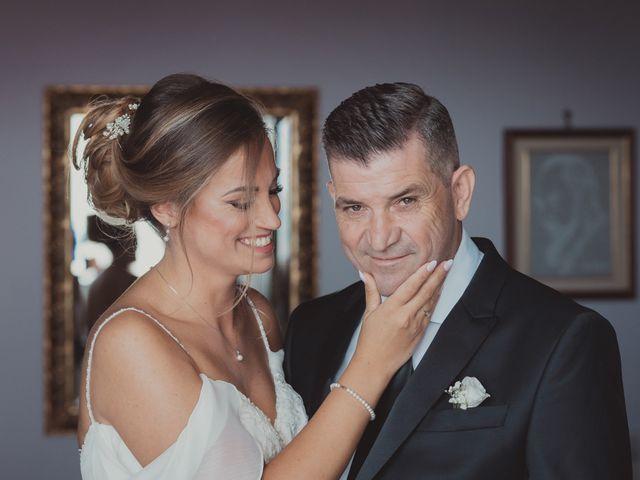 Il matrimonio di Antonio e Alessia a Bacoli, Napoli 116