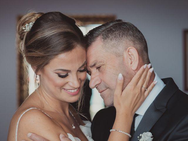 Il matrimonio di Antonio e Alessia a Bacoli, Napoli 117