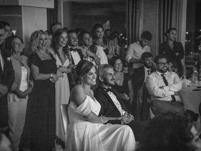 Il matrimonio di Antonio e Alessia a Bacoli, Napoli 119