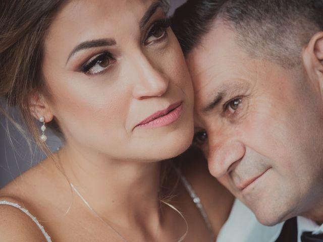 Il matrimonio di Antonio e Alessia a Bacoli, Napoli 120