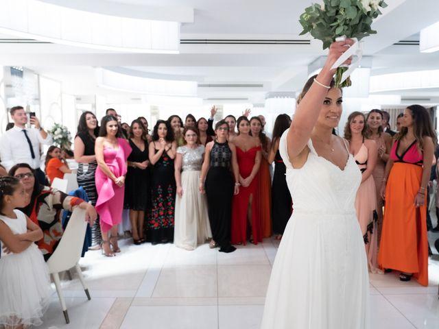 Il matrimonio di Antonio e Alessia a Bacoli, Napoli 121