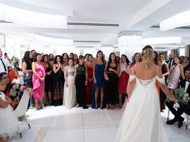 Il matrimonio di Antonio e Alessia a Bacoli, Napoli 122