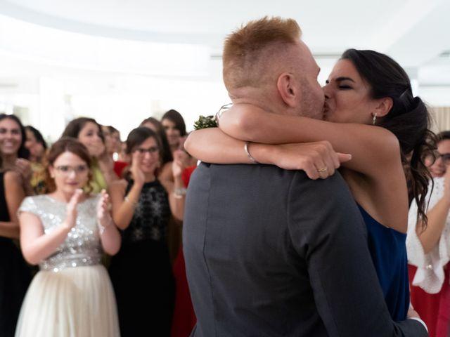 Il matrimonio di Antonio e Alessia a Bacoli, Napoli 125
