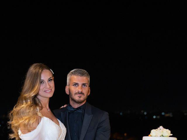 Il matrimonio di Antonio e Alessia a Bacoli, Napoli 140