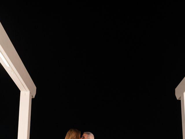 Il matrimonio di Antonio e Alessia a Bacoli, Napoli 143